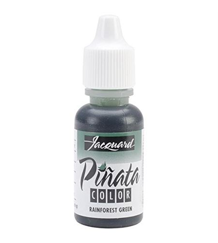Colore Pinata ad Alcool 23- RAINFOREST GREEN 14ml.