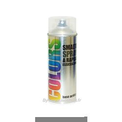 VERNICE SPRAY BIANCO OPACO 400ML